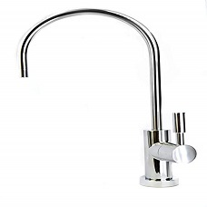 Image of a Triple Handle Faucet